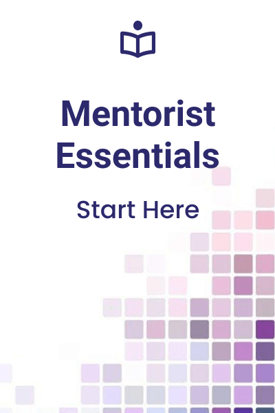 Mentorist Essentials: Personal Growth