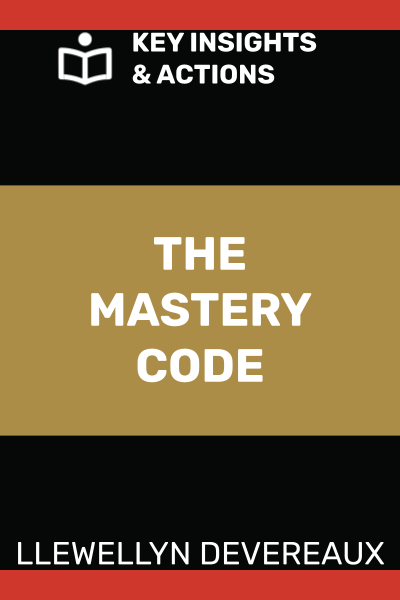 The Mastery Code
