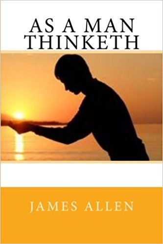 as a man thinketh english edition